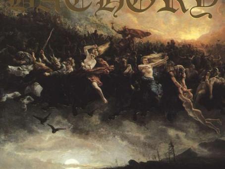 Heavy Metal: O Culto ao Heroico