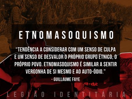 Etnomasoquismo