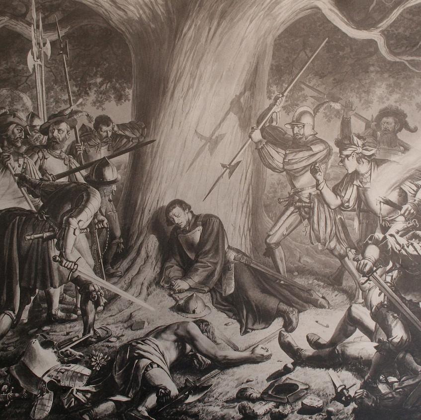 O_assassinato_de_Ulrico_Zuínglio,_11_de_outubro_de_1531