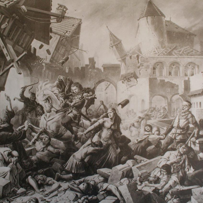 Terremoto da basileia
