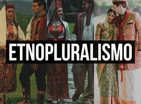 Etnopluralismo