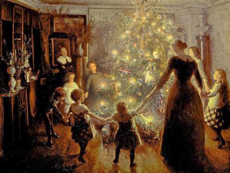 Natal: Beleza na Vida
