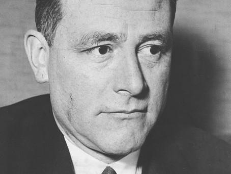 Carl Schmitt e a Evolução Histórica do Esquerdismo