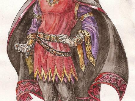 Mitologia Viking: O que um Homem pode aprender com Loki (Sobre não-masculinidade)
