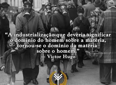 Materialismo industrial