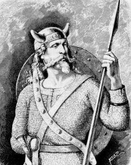 Mitologia Viking: O que um Homem pode aprender com Týr