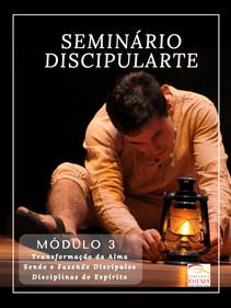 Seminário Discipularte Módulo 3