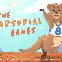 The Marsupial Games