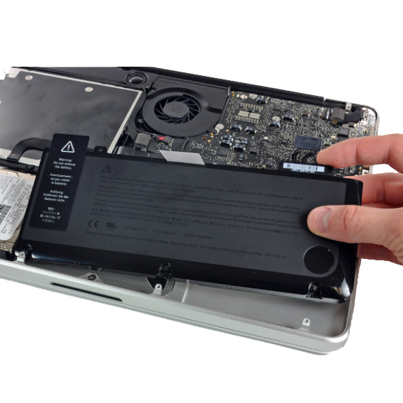 Melbourne Store Battery Replacement