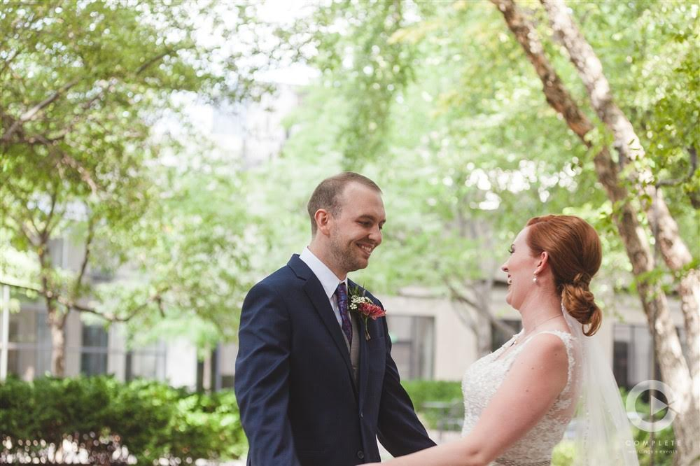 Complete Weddings and Events