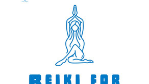 REIKI FOR ANXIETY