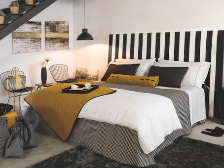 Comment votre linge de lit influence votre sommeil ?