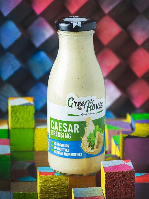 Caesar Dressing - دريسينج سلطة سيزر