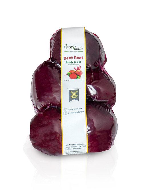 Cooked Beet root - بنجر السكر