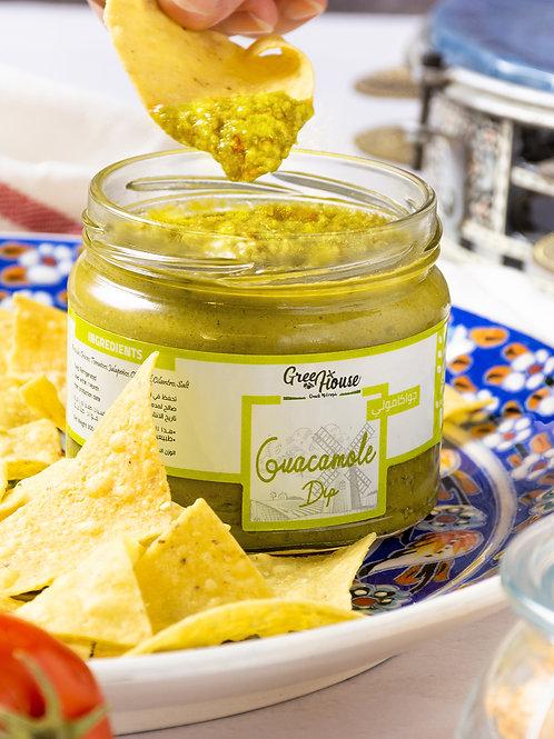 Guacamole Dip - صوص جواكامولي