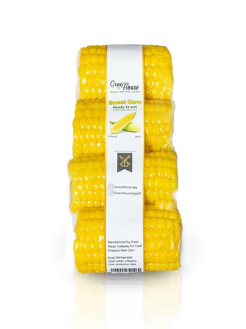 Sweet Corn - ذره حلوه