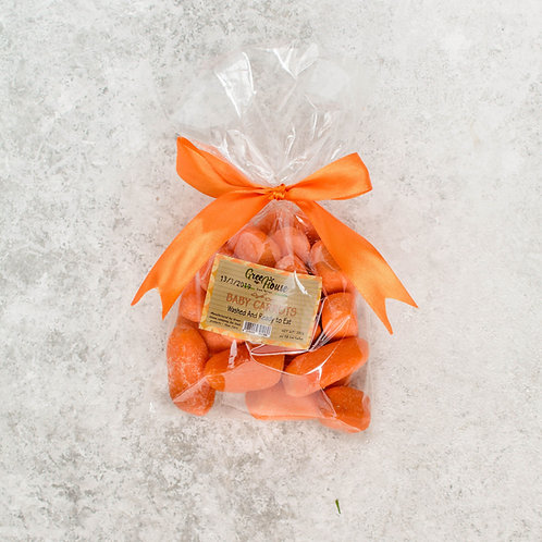 Baby Carrots - جزر بيبي