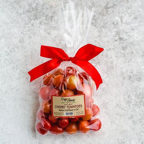 Cherry Tomatoes - طماطم كرزية