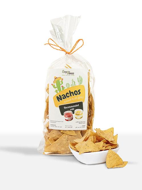 Nachos - ناتشوز