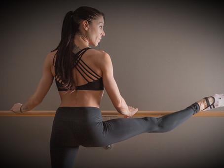 Barre à terre - Stretching, qu'est-ce que c'est ?