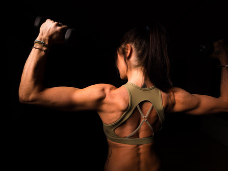 Pilates Vs Barre workout