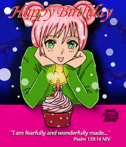 HappyB-Day color