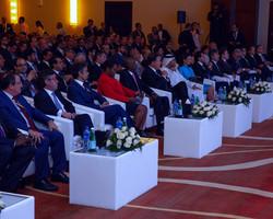 Conferencias y Convenciones