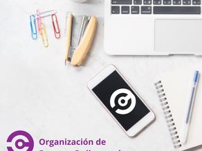 Organización de Eventos  Online - ¡Más que una plataforma!