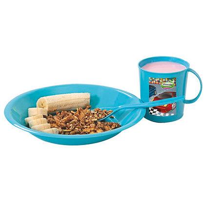 Conjunto de Alimentação Infantil - 720