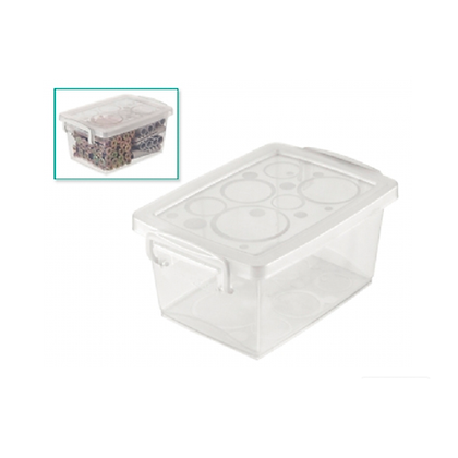 Mini Organizador com Alça 650ml - OR80100