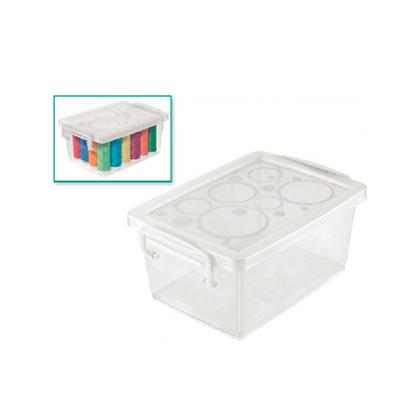 Mini Organizador com Alça 400ml - OR80000