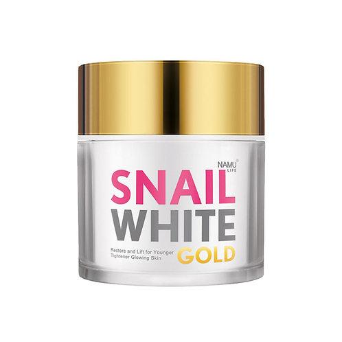 SW Gold Facial Cream
