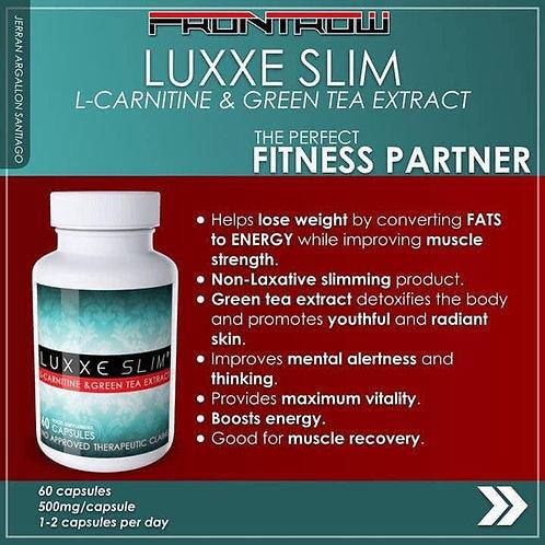 Frontrow Luxxe Slim