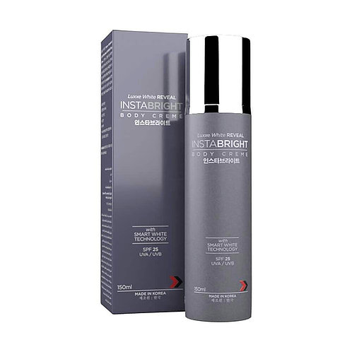 Frontrow Instabright Body Creme SPF25