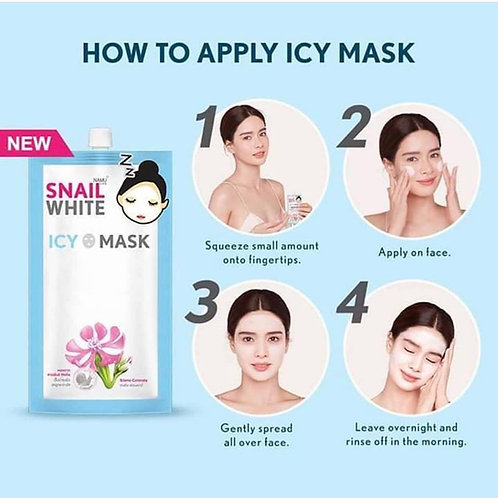 SW Icy Mask