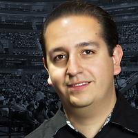 Esteban Ruesga