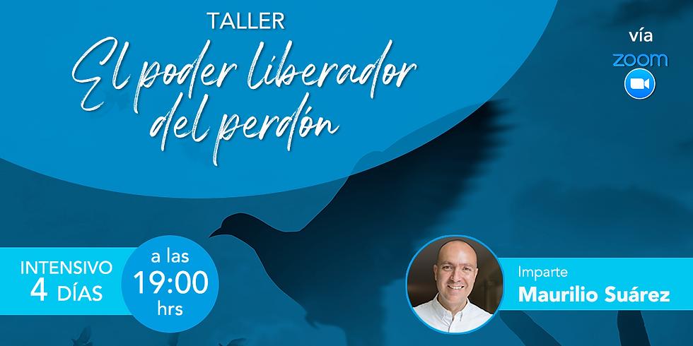 """Taller """"El poder liberador del perdón"""""""