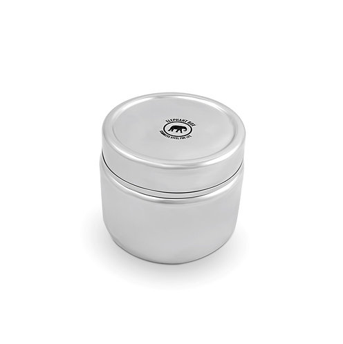 Stainless Steel Leakproof Canister | Elephant Box