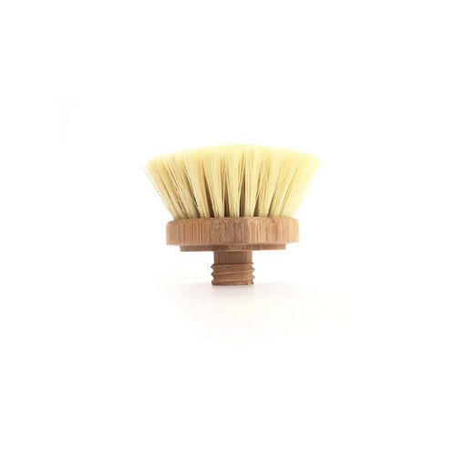 Replacement Head for Bamboo Dish Brush | Zero Waste Club