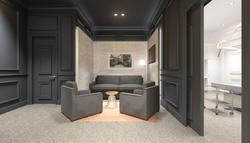 vip consultation room