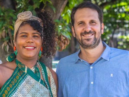 Flávio: 'Niterói vai sintetizar processo político no Brasil'