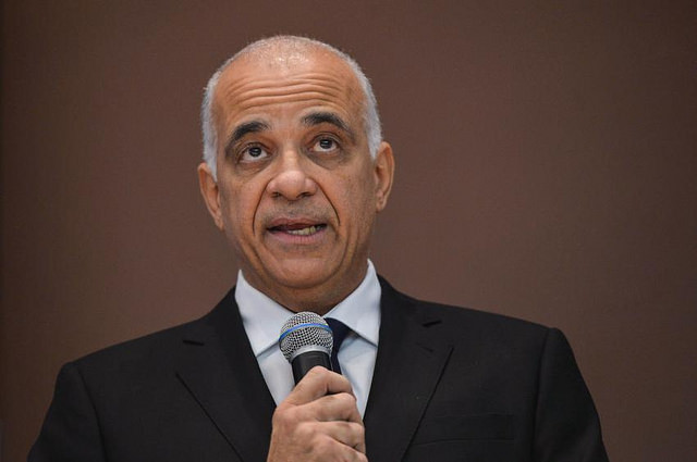 O sociólogo Jessé Souza, ex-presidente do IPEA / Fabio Rodrigues Pozzebom/ Agência Brasil