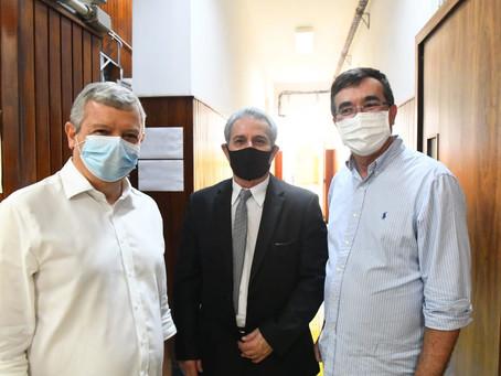 PSDB fica com Felipe; Podemos com Axel; Jordy sem nada