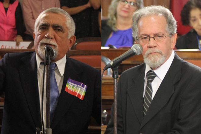 Renatinho e Paulo Eduardo querem convocar audiência pública para investigar sífilis congênita em Niterói