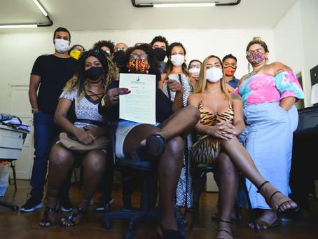 Projeto de vereadora trans defende nome social para alunos