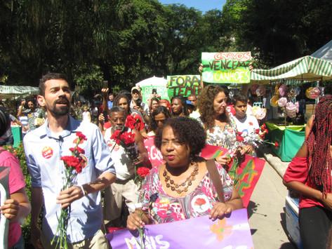 Ecos do 25 de Abril em Niterói, por Leonardo Giordano