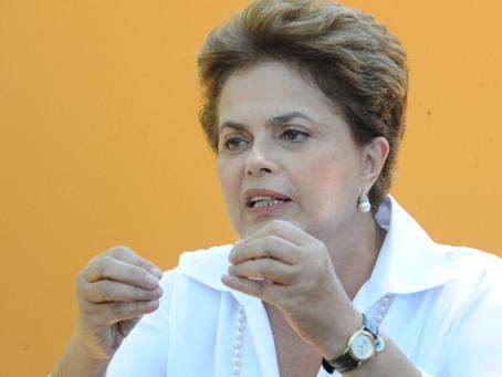 Dilma, Cunha e a Globo