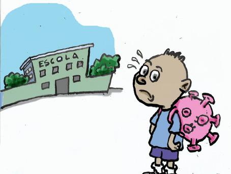 Prefeitura e Câmara de Niterói contra a volta às aulas