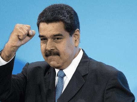 Venezuela vai fornecer oxigênio para Manaus