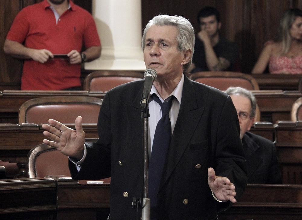 Vereador José Vicente Filho